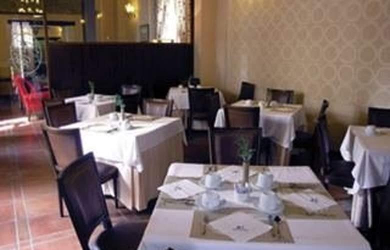 Ayala Berganza - Restaurant - 6