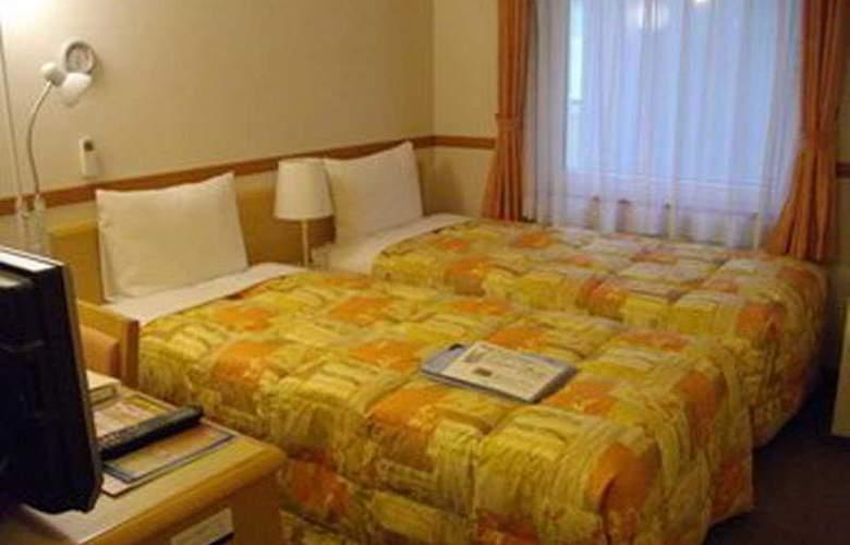 Toyoko Inn Tokyo Nihon-Bashi - Room - 3
