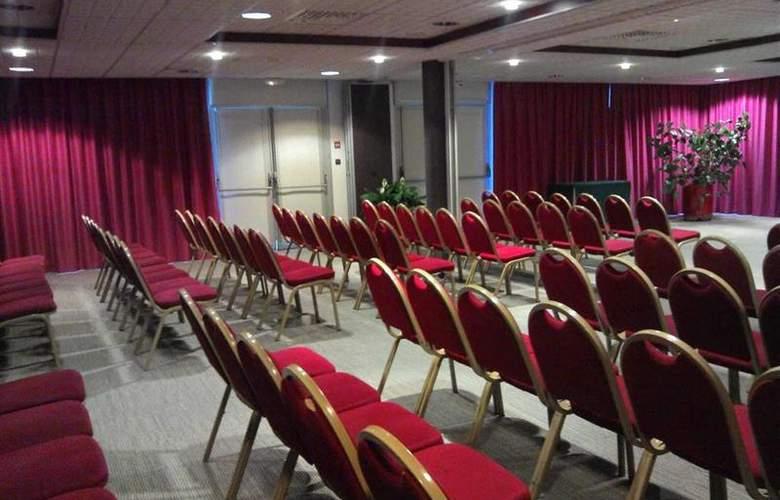 Mercure Vannes - Conference - 31