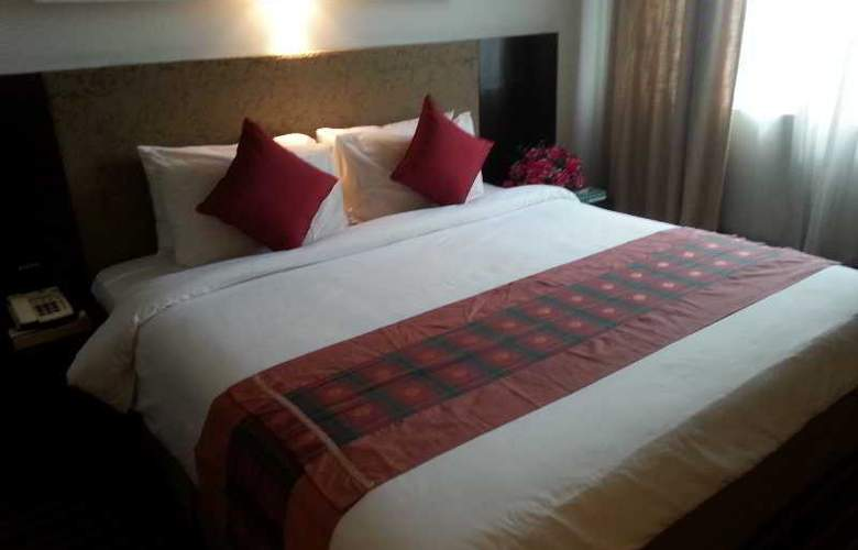 Midah Kuala Lumpur - Room - 13