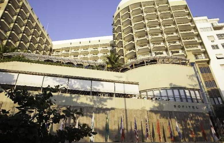Sofitel Rio de Janeiro - General - 1