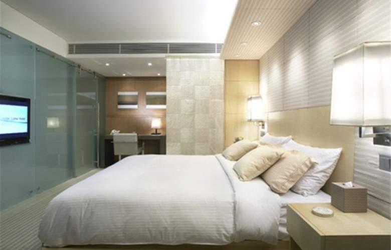 Lotte Seoul - Room - 4