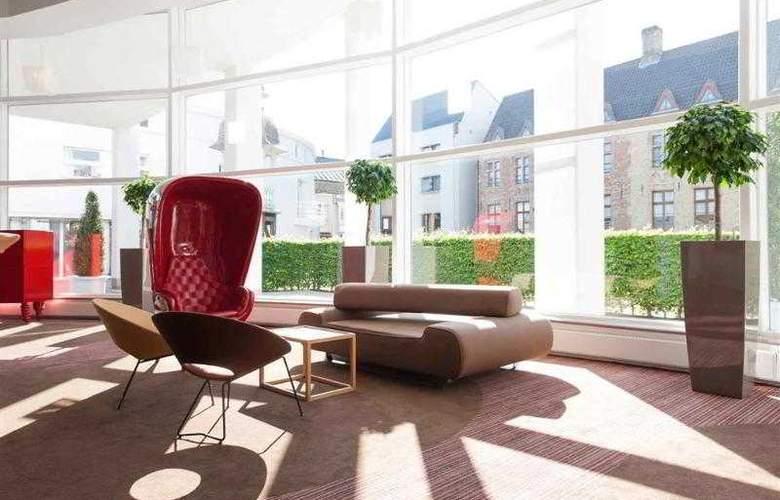 Novotel Brugge Centrum - Hotel - 12