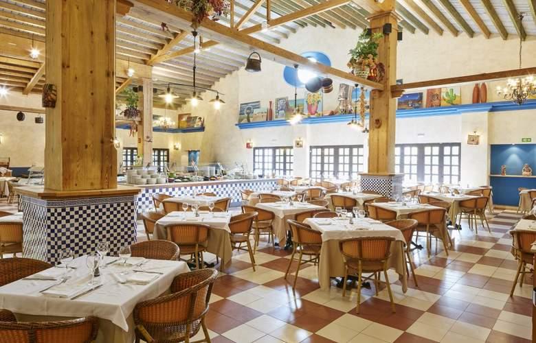 El Paso - Restaurant - 12