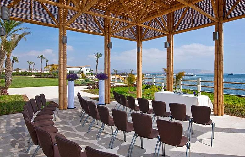 Paracas Hotel a Luxury Collection Resort - Conference - 5