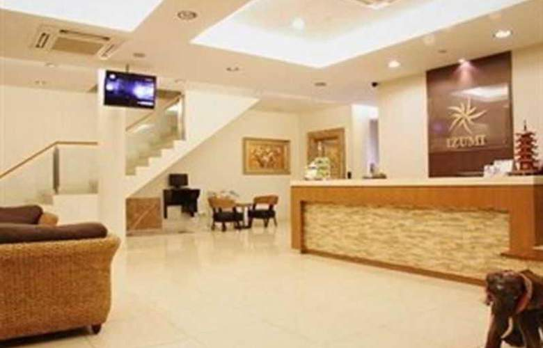 Izumi Hotel - General - 8