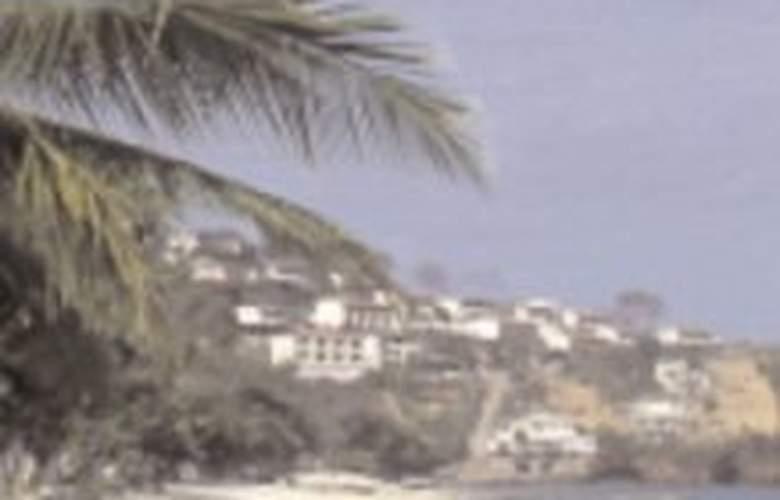 Siesta Hotel - Beach - 4