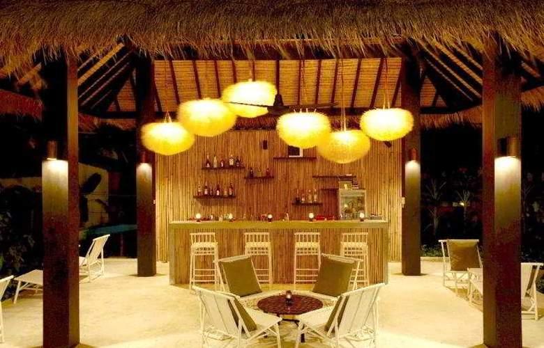 Seven Seas Resort, Ko Kradan - Bar - 4