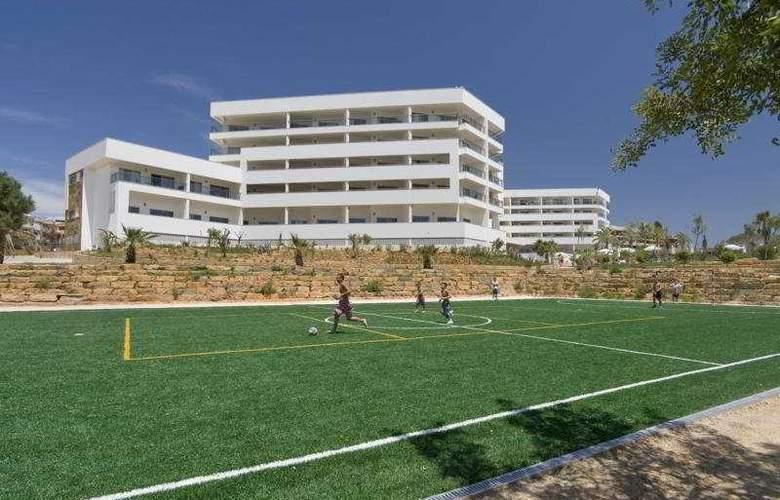 Alfagar II Aparthotel - Sport - 8