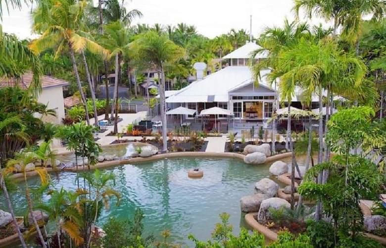 Rendezvous Reef Resort - Hotel - 5