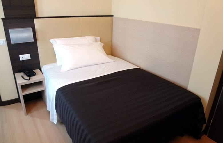 Alverì Mestre-Venezia - Room - 9