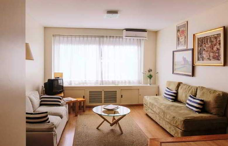 Rent In Buenos Aires - Room - 3