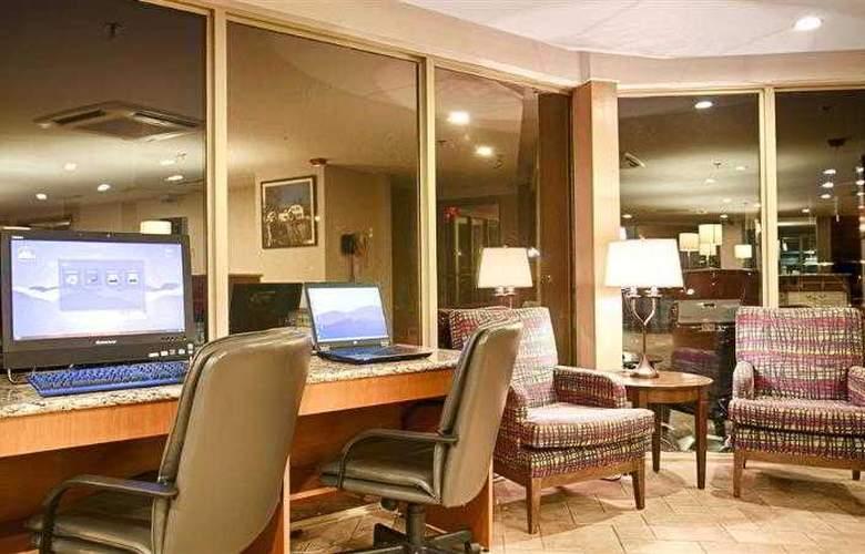 Best Western Charlottetown - Hotel - 49