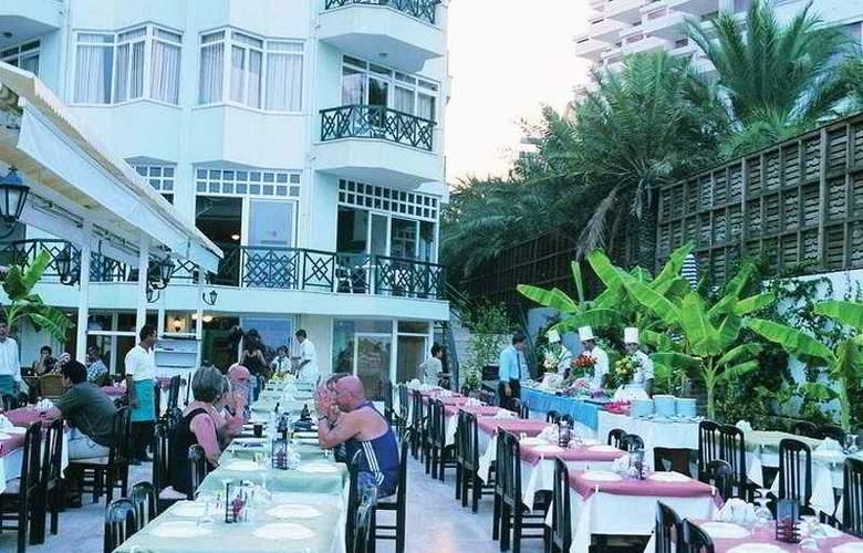 Yuvam - Restaurant - 4