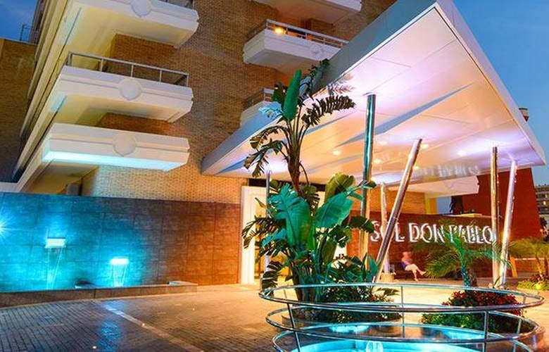 Sol Don Pablo - Hotel - 8