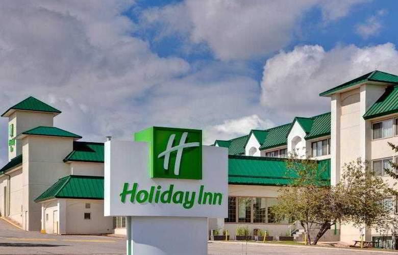 Holiday Inn Calgary Macleod Trail South - Hotel - 7