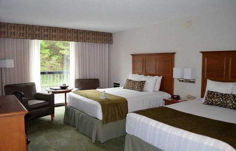 Best Western Plus Agate Beach Inn - Hotel - 35