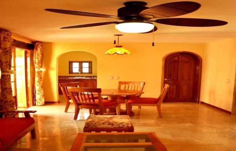 Cancun International Suites - Room - 3