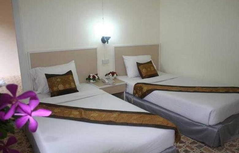 I Sawanya Beach Resort - Room - 2