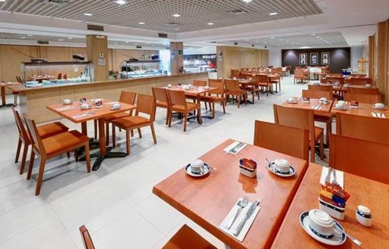 Port Azafata Valencia - Restaurant - 16