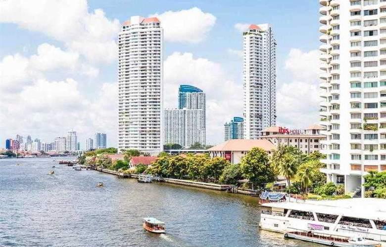 Ibis Bangkok Riverside - Hotel - 18