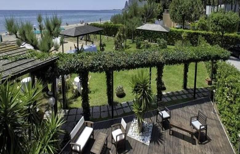 Villa Dei Principi - Hotel - 4