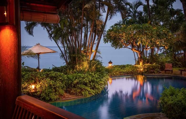Santai Bali - Pool - 2