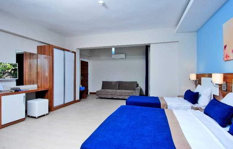 Kleopatra Ramira Hotel - Room - 11