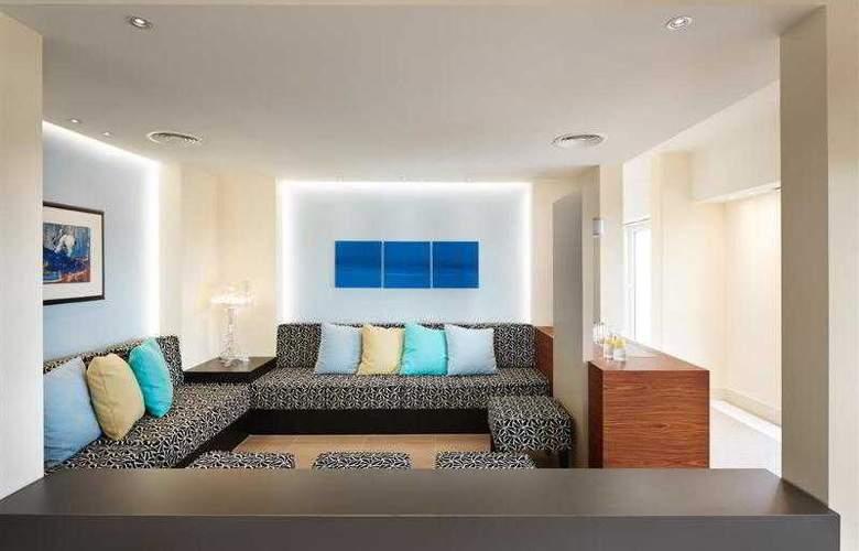 Best Western Premier Arosa Hotel - Hotel - 38
