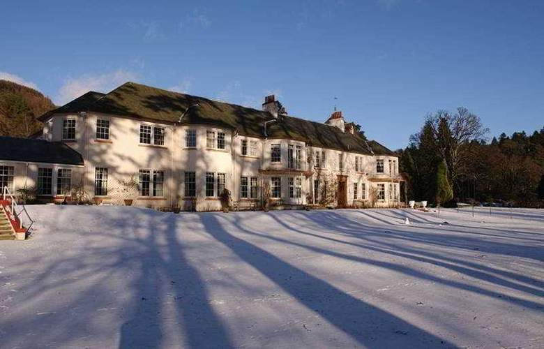 Hilton Dunkeld House Hotel and Country Club - Hotel - 0