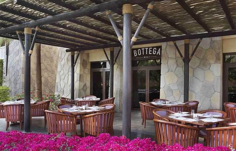 Sofitel Dubai The Palm Resort & Spa - Restaurant - 29