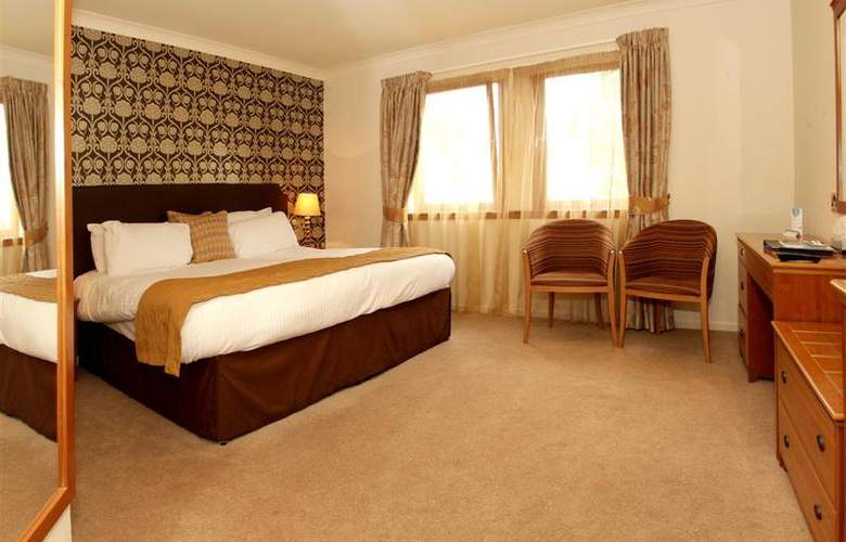Best Western Invercarse - Room - 111