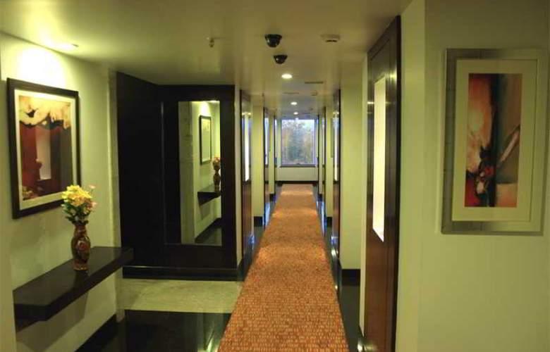 Aurick Hotel - Hotel - 8