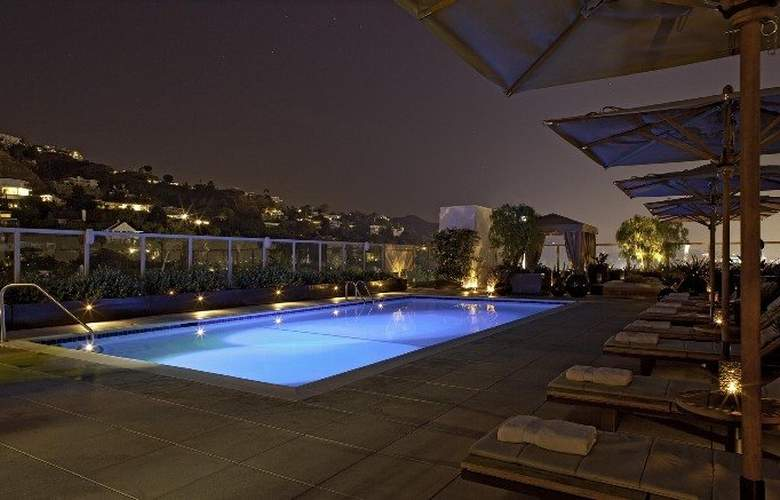 Andaz West Hollywood - Pool - 2