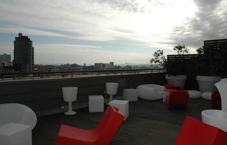 Porto Trindade Hotel - Bar - 27