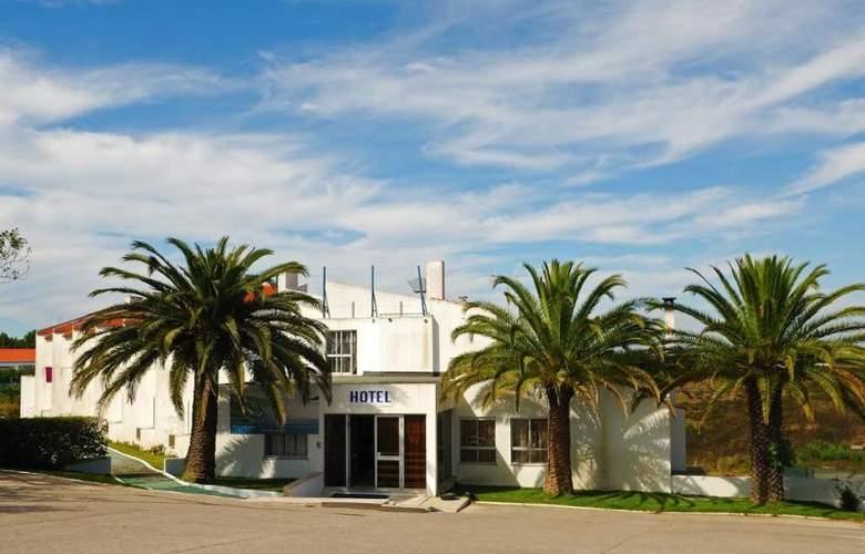 Vale Da Telha - Hotel - 4