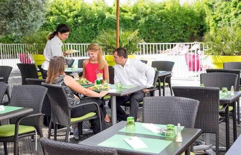 Novotel Orly Rungis - Hotel - 45