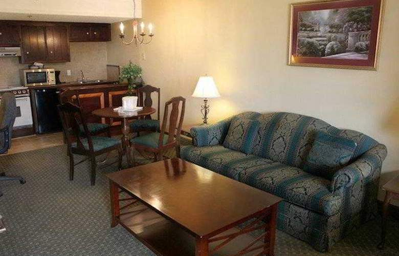 Best Western Music City Inn - Hotel - 32