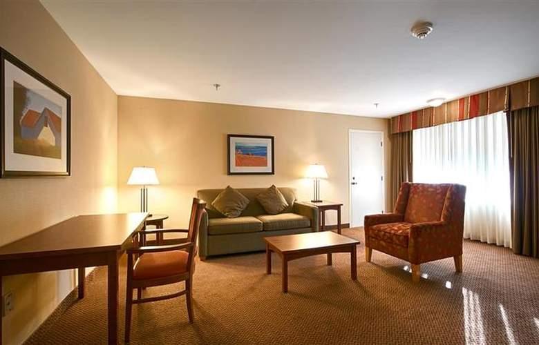Best Western Charlottetown - Room - 75