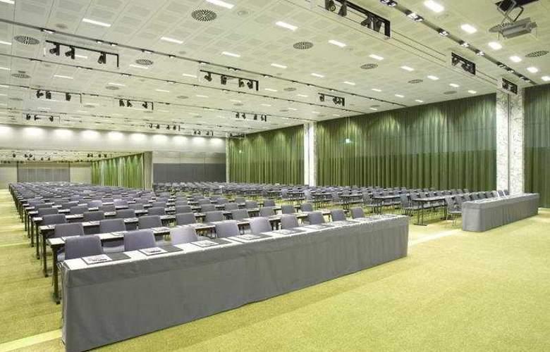 Steigenberger Airport Frankfurt - Conference - 7