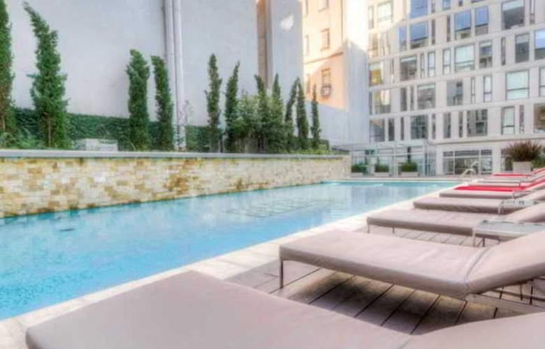 CasaSur Bellini - Pool - 2
