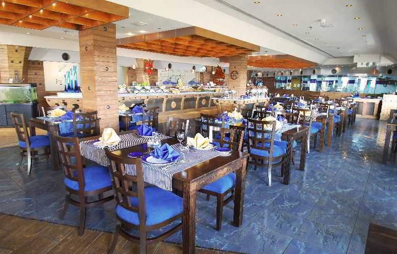 Intercontinental Jeddah - Restaurant - 16