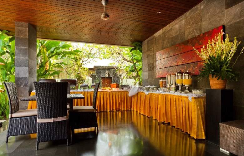 Sun Island Boutique Villas - Restaurant - 19