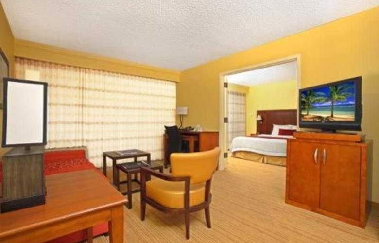 Courtyard Boca Raton - Room - 4