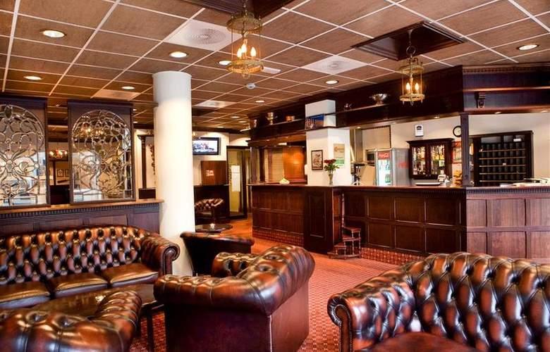 Best Western Chesterfield Hotel - General - 17