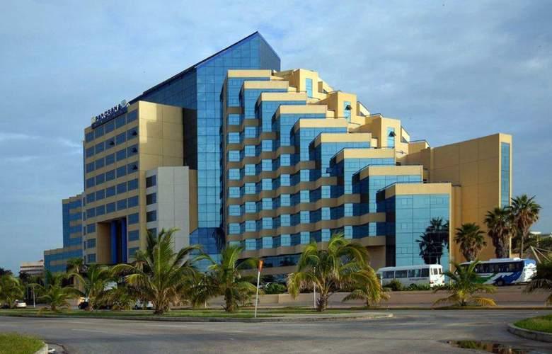 H10 Habana Panorama - Hotel - 0