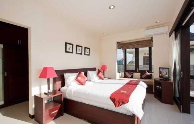 Villa Hanali - Room - 11