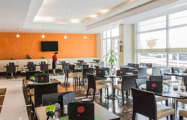 Ibis Muscat - Restaurant - 36