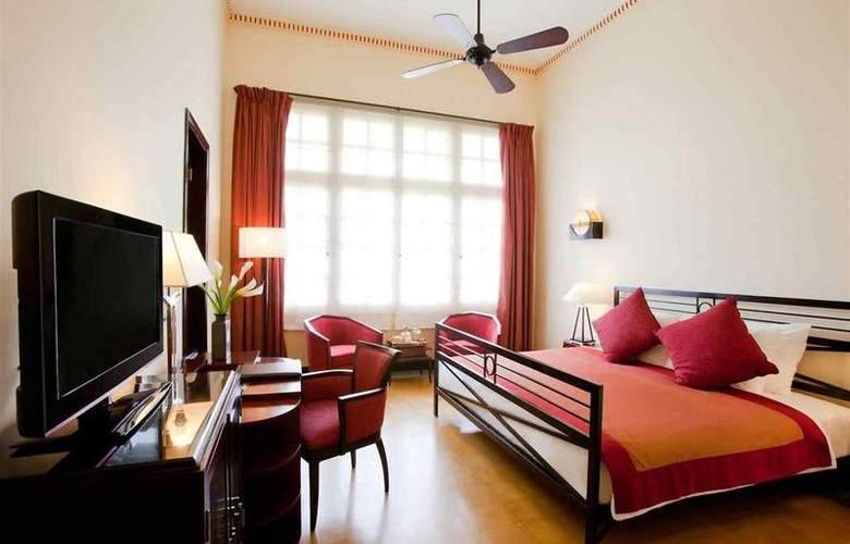 La Residence Hue - Room - 24