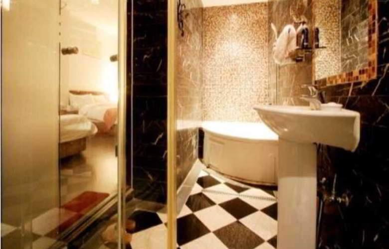 Noo Noo Hotel Jongno - Room - 4